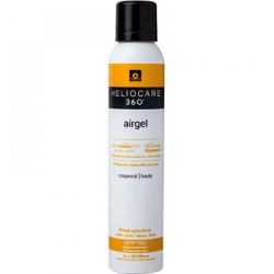 HELIOCARE 360° AIRGEL SPF 50 200 ML