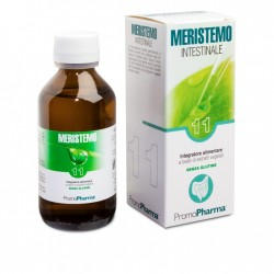 MERISTEMO 11-INTESTINALE  100 ML PROMOPHARMA