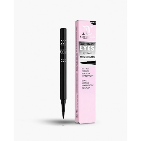 IALUCOLLAGEN EYES EYELINER PRECISE BLACK