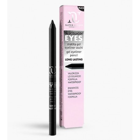 IALUCOLLAGEN EYES MATITA GEL EYELINER OCCHI LONG LASTING – NERA