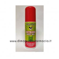 ALONTAN EXTREME DEET 50% SPRAY 75 ML