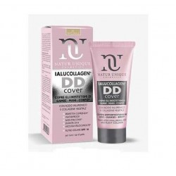 IALUCOLLAGEN DD COVER 50 ML NATUR UNIQUE COSMETICS