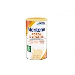 MERITENE FORZA E VITALITÀ  GUSTO VANIGLIA 270 G