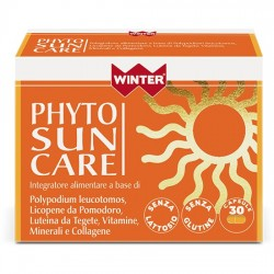 PHYTO SUN CARE WINTER  30 CAPSULE