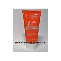 Euphidra Crema Mani Ultra Protettiva Effetto Barriera 75 ml