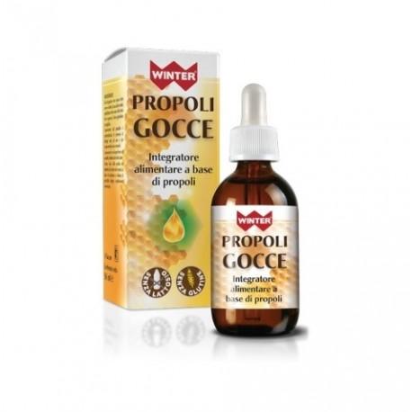 Propoli Gocce Winter 50 ml
