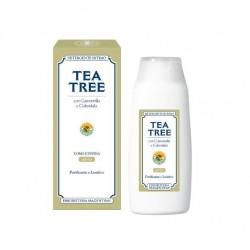 Erboristeria Magentina Tea Tree Detergente Intimo Purificante e Lenitivo