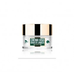 WONDER BEE SNAIL CREMA VISO ANTI-AGE ALLA BAVA DI LUMACA 50 ML  LR WONDER