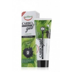 EQUILIBRA CARBONE ATTIVO GEL DENTIFRICIO 75 ML