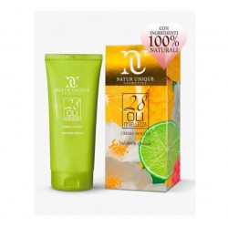 28 OLI DI BELLEZZA CREMA DOCCIA FRAGRANZA LIME NATUR UNIQUE 200 ML