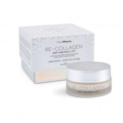 RE-COLLAGEN® ANTI-AGE CREMA VISO MULTI ATTIVA PROMOPHARMA
