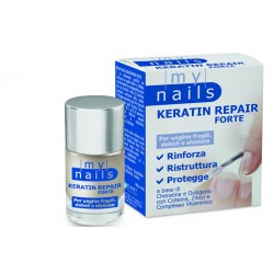 MY NAILS KERATIN REPAIR FORTE