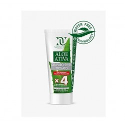 NATUR UNIQUE ALOE ATTIVA GEL PURO 99,9% TITOLATO 50 ML