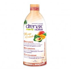 DRENAX FORTE PLUS  750 ML  GUSTO MANGO E AVOCADO