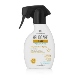 HELIOCARE 360° PEDIATRICS ATOPIC LOTION SPRAY SPF 50+ 250 ML