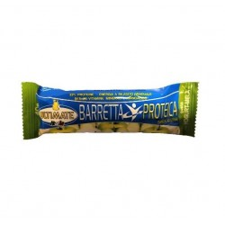 ULTIMATE BARRETTA PROTEICA GUSTO YOGURT/MELA' 40G