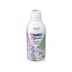 DIMADAY METABOL 10 SYRIO 500 ML