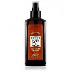 BEER HAIR OIL 100 ml spray