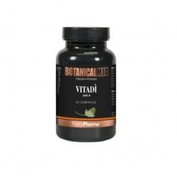 Vitadì Vitamina D integratore alimentare  60 compresse promopharma