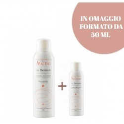 ACQUA TERMALE AVÈNE SPRAY 150 ML IN REGALO FORMATO DA  50 ML