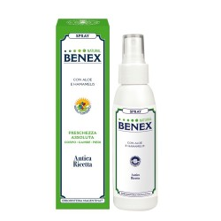 BENEX NATURAL SPRAY 100 ML