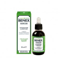BENEX NATURAL GOCCE 50 ML