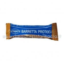 ULTIMATE BARRETTA PROTEICA GUSTO CARAMELLO 40G