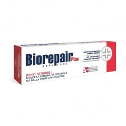BIOREPAIR PLUS PRO DENTI SENSIBILI 75 ML