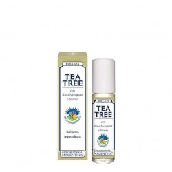 ERBORISTERIA MAGENTINA TEA TREE ROLL ON 10 ML