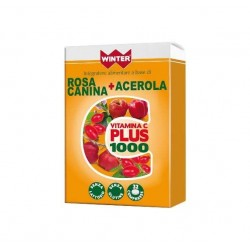VITAMINA C PLUS 1000 WINTER 32 COMPRESSE