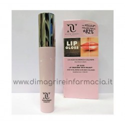 Ialucollagen Lip Gloss  Volume XXXL LABBRA Natur Unique