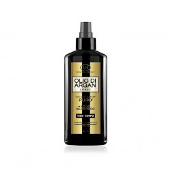 OLIO DI ARGAN  PURO SPRAY VISO CORPO LR WONDER 100 ML