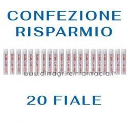 ULTIMATE SCT FORTE OFFERTA 20 FIALE DA 25 ML