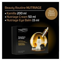 COFANETTO BEAUTY ROUTINE NUTRIAGE COSMETICI MAGISTRALI