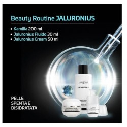 COFANETTO BEAUTY ROUTINE JALURONIUS COSMETICI MAGISTRALI
