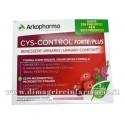 CYS-CONTROL FORTE/PLUS 10 +5 BUSTINE  Benessere Urinario Arkopharma