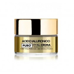 LR WONDER ACIDO IALURONICO HYAL CREMA 50 ML