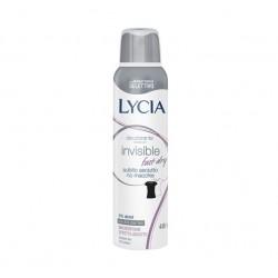 LYCIA INVISIBLE SPRAY 150 ML