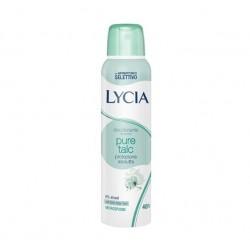 LYCIA PURE TALC SPRAY 150 ML