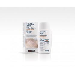 ISDIN FOTOULTRA allergia solare SPF 100+  50 ML