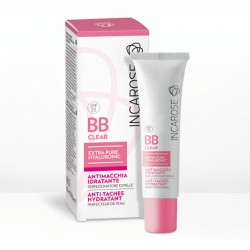 EPH BB CLEAR HYALURONIC INCAROSE