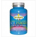 ULTIMATE ITALIA SCT FUEGO STACK FOR WOMAN 80 CPS