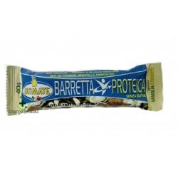 ULTIMATE BARRETTA PROTEICA GUSTO vaniglia/cookies 40G