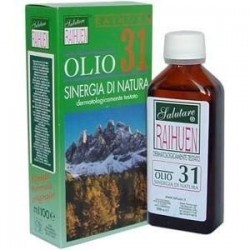 RAIHUEN OLIO 31 ORIGINALE 100 ML