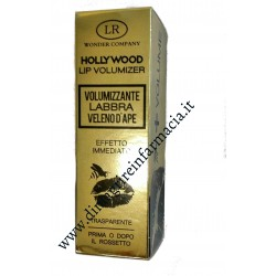 HOLLYWOOD LIP VOLUMIZER VOLUMIZZANTE LABBRA AL VELENO D'APE