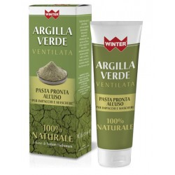 ARGILLA VERDE VENTILATA PASTA 250 ML WINTER