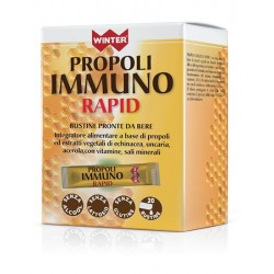 WINTER PROPOLI IMMUNO RAPID 20 BUSTINE
