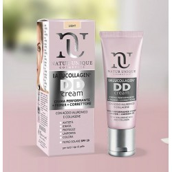 DD CREAM IALUCOLLAGEN   Crema Performante + Primer + Correttore NATUR UNIQUE